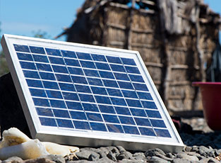 elumis foundation solar kits